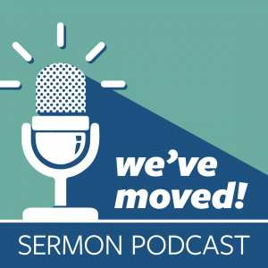 We've moved our sermon podcast!